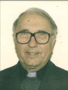 o. Jozef Knežo, tit. kanonik, čestný predseda SSCM (1916–2009)