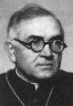 o. Jozef Zorvan – Karpaty, generálny vikár (1882–1962)