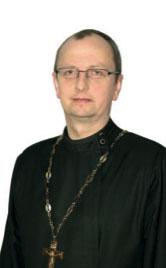 Doc. ThDr. Michal Hospodár, PhD., protojerej predseda SSCM